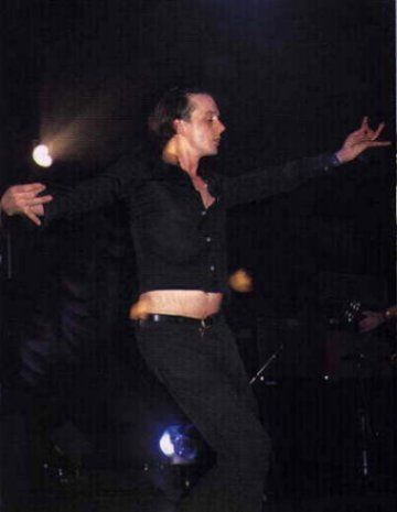 105 Best Images About Brett Anderson On Pinterest