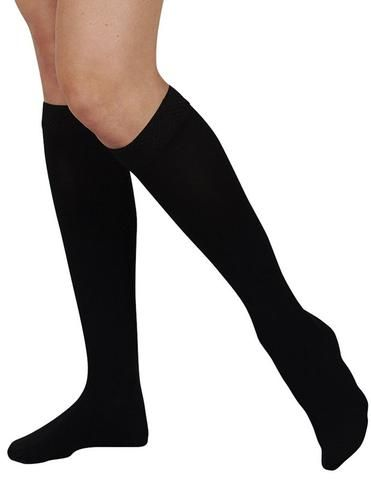 Juzo Compression Hose - SHEER KNEE – The Pink Circle Boutique