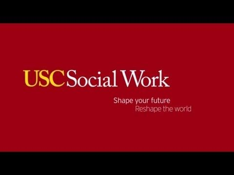 USC for MSW degree