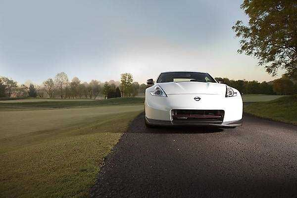 2018-2019 Nissan 370Z Nismo — a new sports car from 2018-2019 Nissan