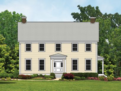 31 best images about modular colonial farmhouse on for Farmhouse style modular homes