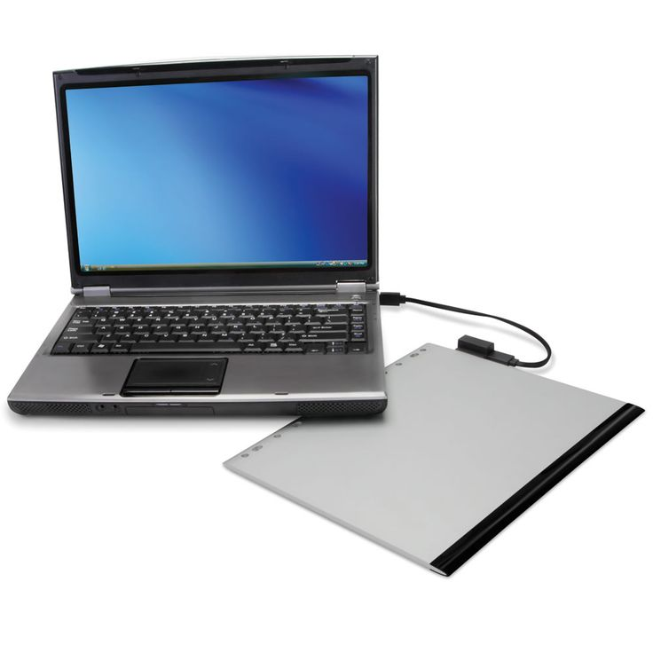 The Thinnest Backup Laptop Battery - Hammacher Schlemmer - Thinner than a No. 2 pencil, the world's thinnest backup laptop battery powers a laptop for up to 3 1/2 hours. Great for those long flights.