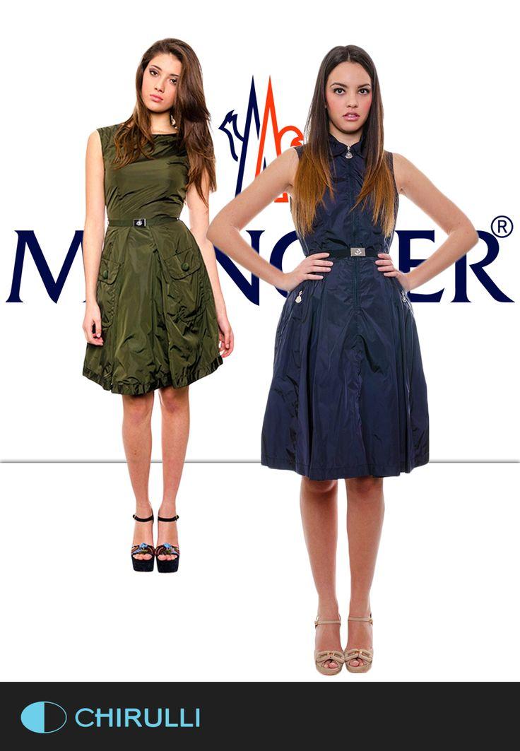 Moncler PE 2014  #shoe #shopping #ss2014 #style #moncler #men #woman  http://www.chirullishop.com/it/26-nuove-collezioni-pe#/designer-moncler