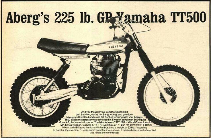 Aberg Yamaha