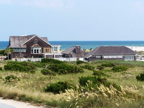 Bald Head Island, North Carolina Photos: The Shoals Club at Bald Head Island
