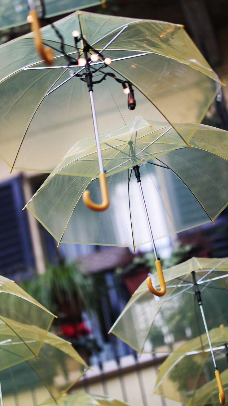 Meno male non piove (Silhouette)