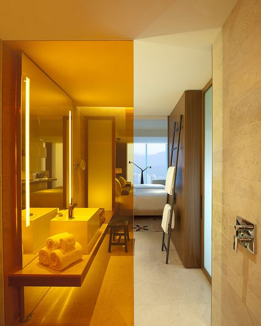 W Taipei—Wonderful Room | Flickr - Photo Sharing!