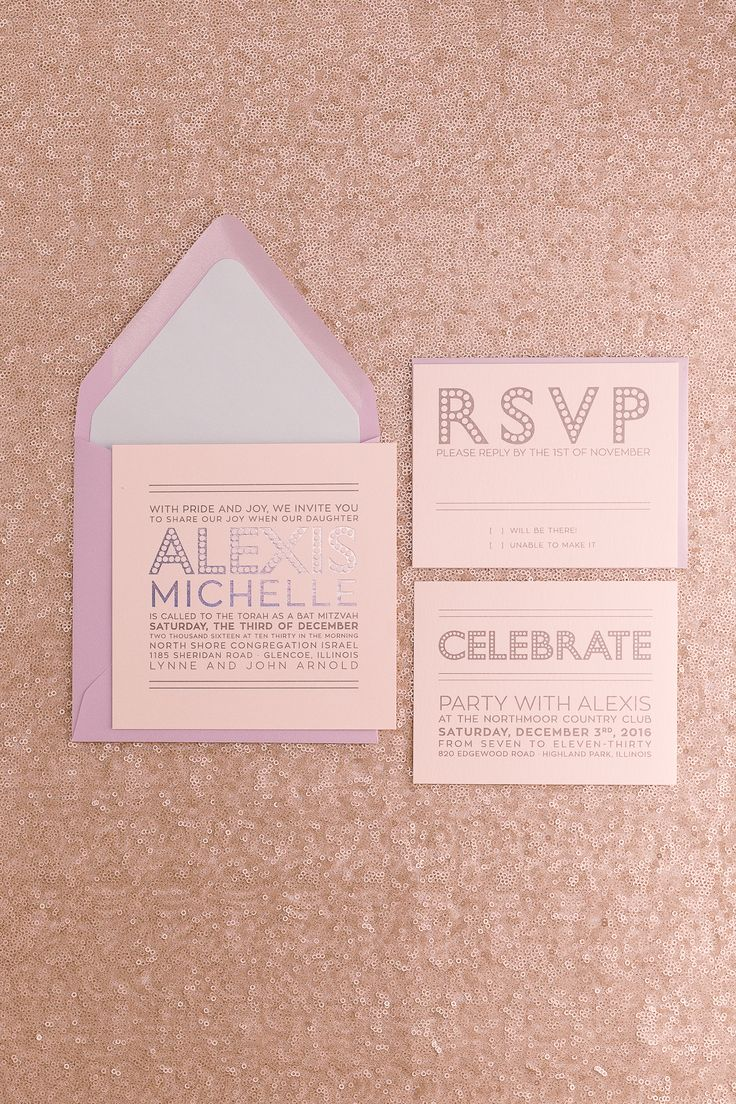 1591 best Trendy Wedding Invitations by Just Invite Me images on