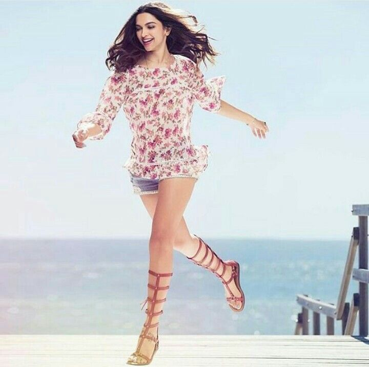 I am big fan of deepika