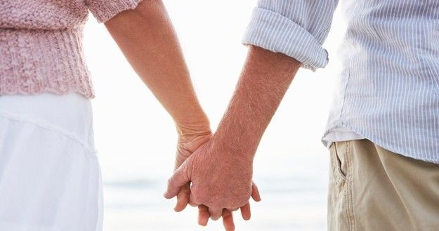 Intimacy and cancer: the side effect no one talks about