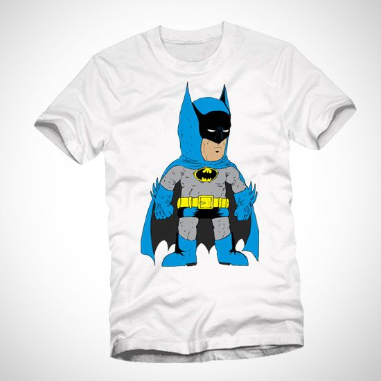 Batman detective Comics Oleh Kartel Kaos
