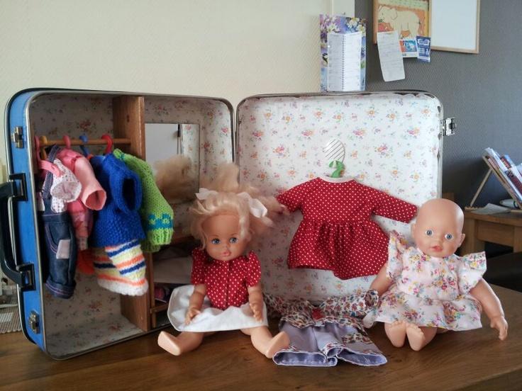 31 Best Images About Poppenkleertjes Baby Born En Little