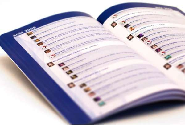 Facebook Books- My idea was these would be great for birthdays and as graduation gifts.  If I would of done it I would of allowed people to customize the book to their personal style like a scrapbook , but idt their version looks bad.
