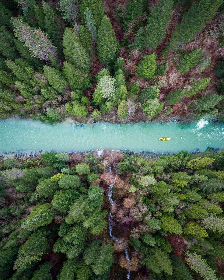 Outsanding Aerial Photography by Niaz Uddin – Fubiz Media