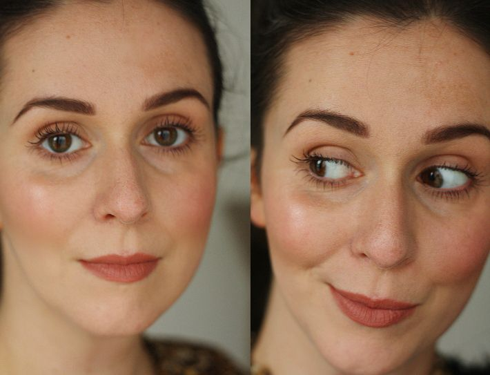 THE STYLING DUTCHMAN.: Diorskin Nude 010 Ivory Review. Featuring Mac Velvet Teddy.
