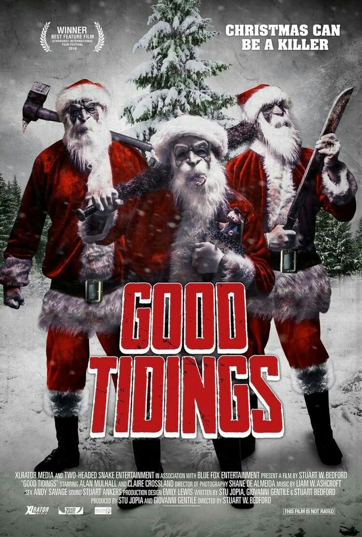 135 Best Christmas Themed Horror Movies Images On