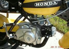 17 Best images about Honda QA50 on Pinterest | To be, Amigos and For sale