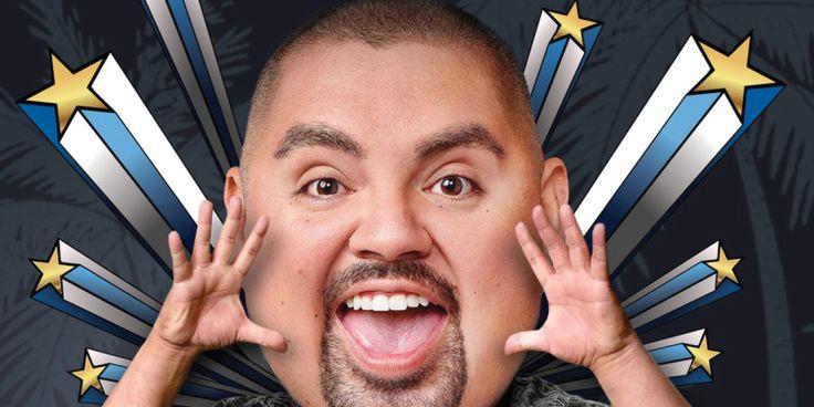 Gabriel Iglesias, aka Fluffy Guy, komt op 23 september 2017 naar de Lotto Arena. Tickets vanaf vrijdag 18 november 2016 om 9 uur.  https://www.teleticketservice.com/tickets/2017-2018/gabriel-iglesias  #gabrieliglesias #fluffy #fluffymania #fluffymaniaworldtour #comedy #humor #live #lottoarena #antwerpen #antwerp #tickets #teleticketservice #koopveilig