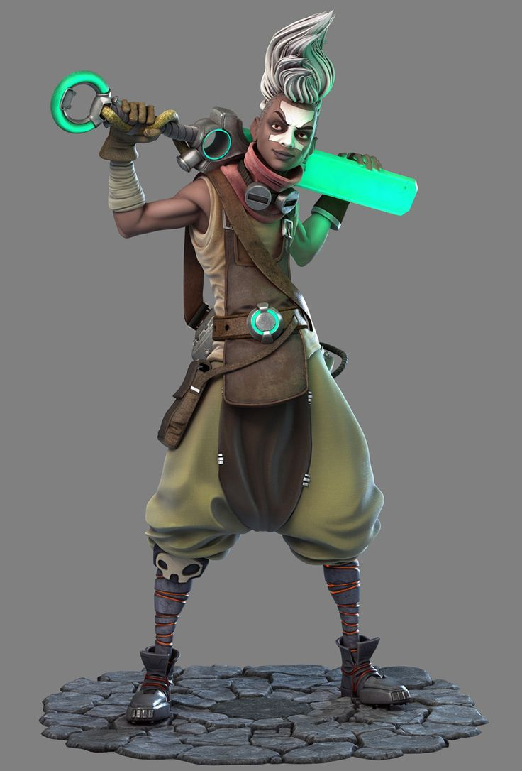 Character Concept Design Maya And Vray : Images about d cartoon stylized characters on