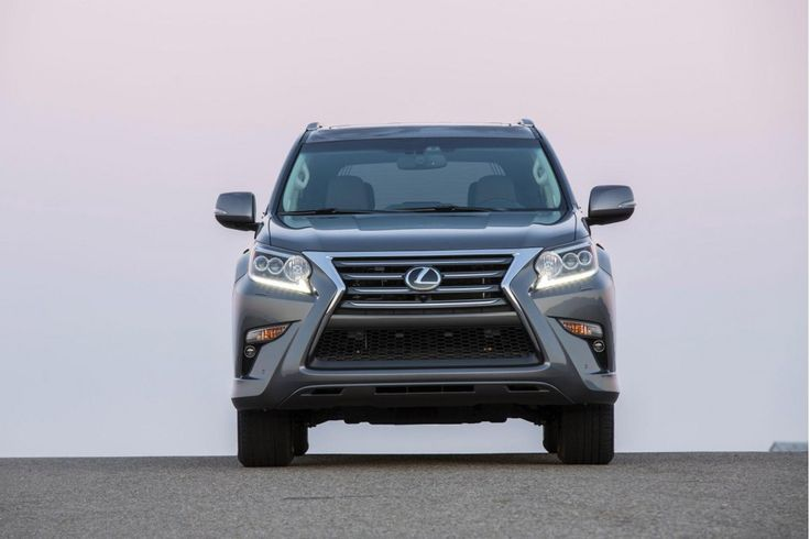 Awesome 2015 Gx 460 Review