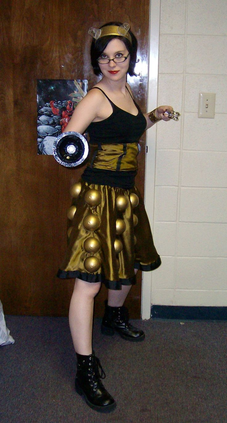 Best 20+ Dalek costume ideas on Pinterest | Cosplay armor, Cheap ...
