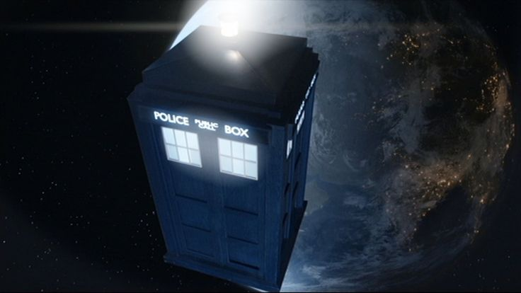 Doctor Who: March 26th 2005-2015 [The Tenth Anniversary Trailer] ~~ ksc AWESOME FREAKING JOB!!! Happy 10th anniversary, New Doctor Who! ♥♥