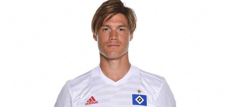 Sakai wünscht im Namen der Mannschaft, des gesamten Vereins ein gutes gesundes '17 und Aufbruch in bessere Zeiten !! ...nur der HSV !!