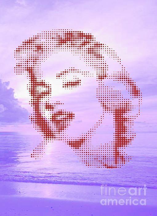 marilyn velvet