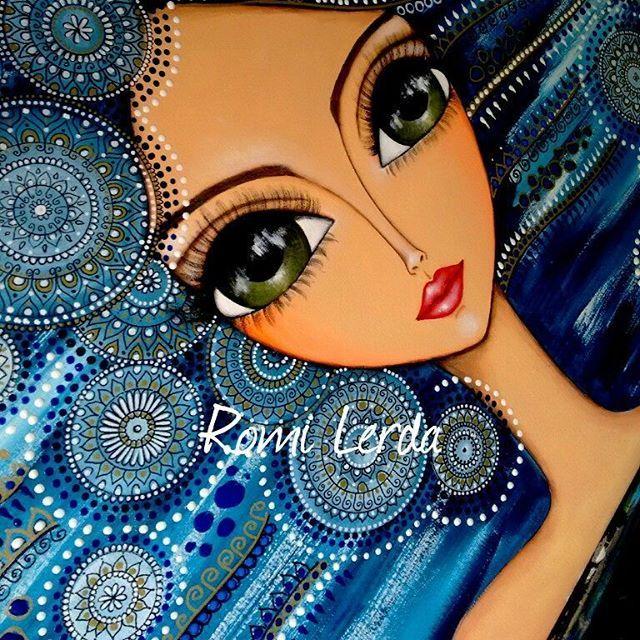 romi.lerda.art Posts On Instagram | Vibbi