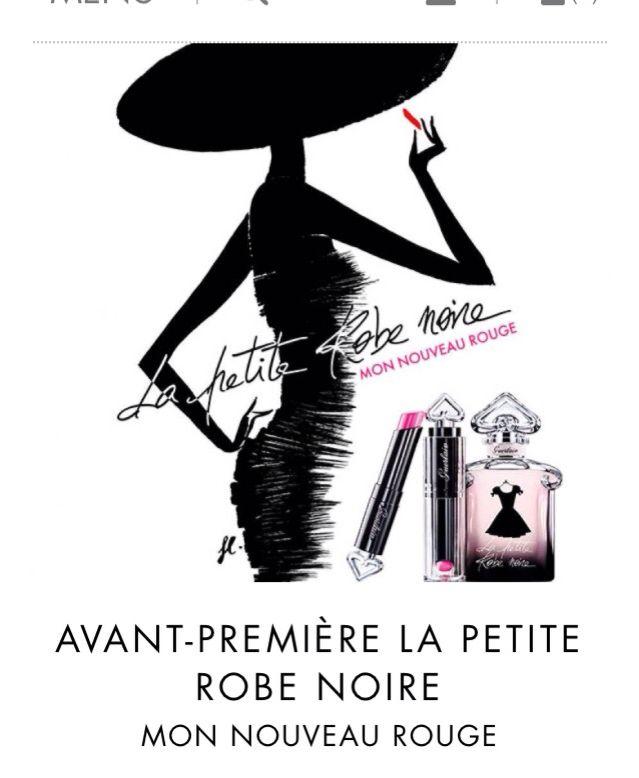 Exposition la petite robe noire paris