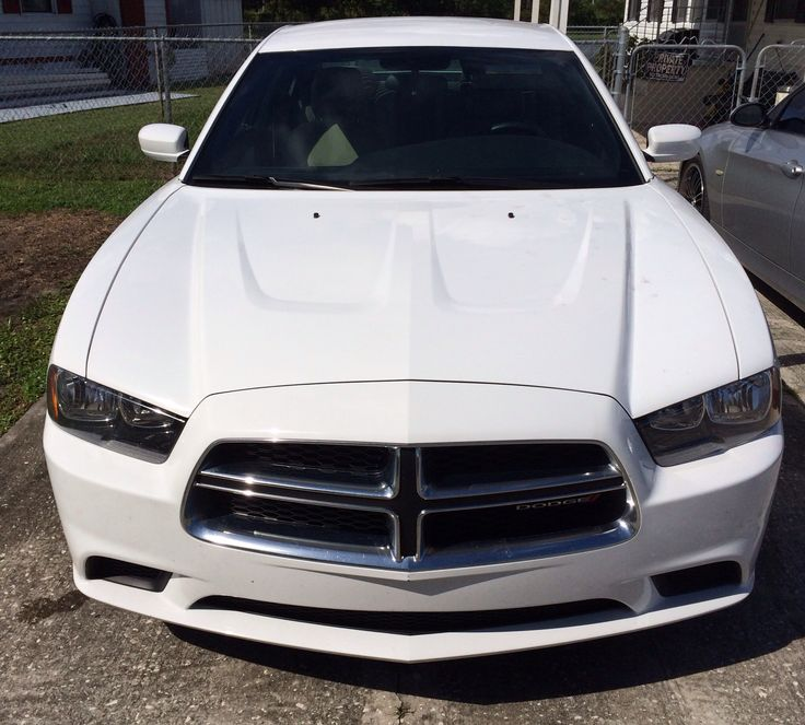 2014 dodge charger my white girl number two my style my pins pinterest girls dodge chargers and charger - White Dodge Charger