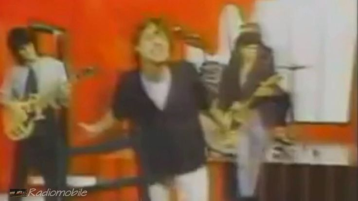 Rolling Stones (Live '80) - Emotional Rescue ... (Videoclip)