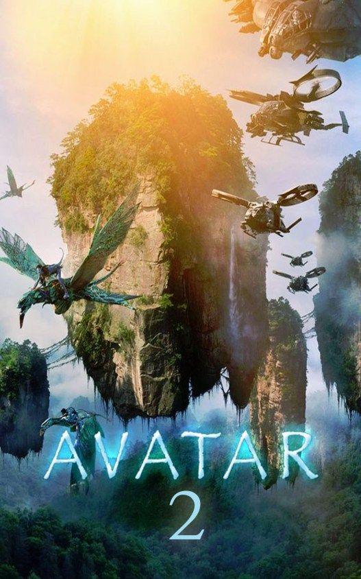 Avatar 2 Vizyon Tarihi