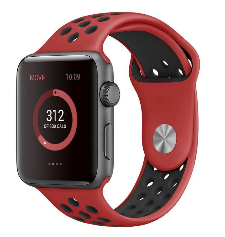 Some great alternatives to the Apple Watch Nike+ band