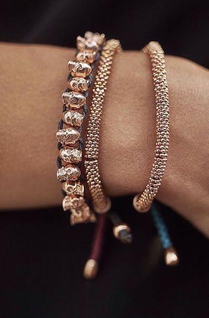 Wrist Wednesday- Links of London |                               …