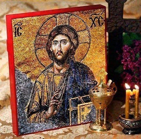 Καληνύχτα! Ευλογημένο ξημέρωμα σε όλους! Πρώτα ο Θεός αύριο με υγεία! by michael.athos