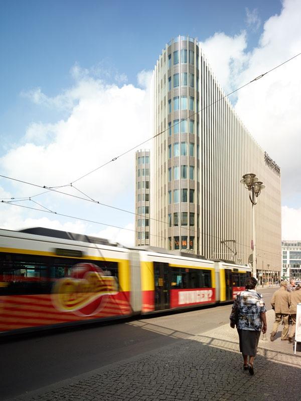 Metropolitana - Berlin