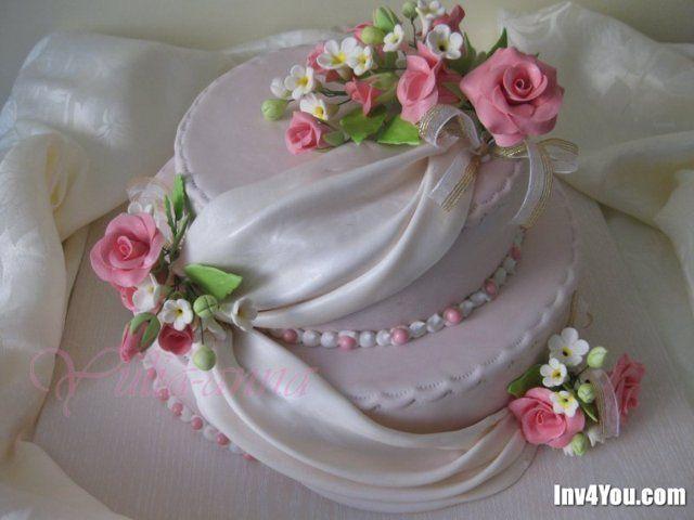 Картинки по запросу торты на годовщину свадьбы 40лет