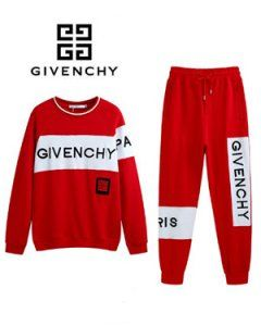 f1bc3f84 GIVENCHY MEN'S CASUAL TRACKSUIT SPORT SUITS COAT AND PANTS | men ...