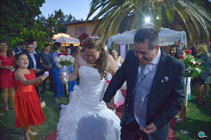 Romina + Claudio