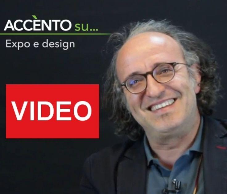 23° appuntamento con ACCENTO SU...expo e design.Intervista a Vincenzo Castellana, architetto e docente universitario. Parlerà dei propri progetti per...