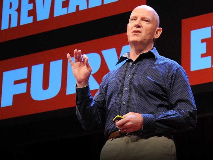 Julian Treasure: 5 ways to listen better via TED :: listening is a critical storytelling skill