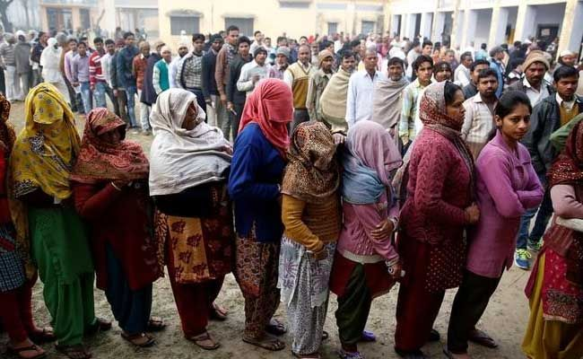 Who's Winning UP, Punjab? Here's What Early Exit Polls Show