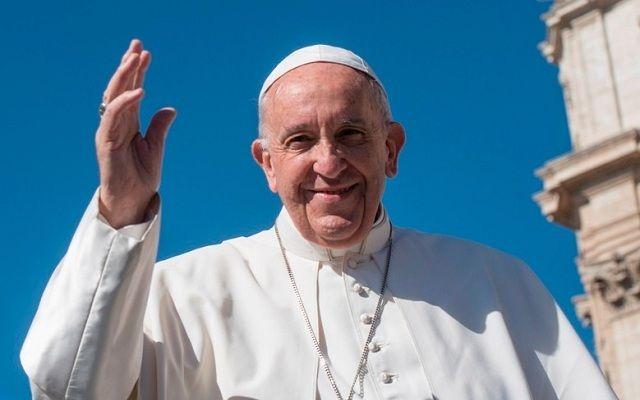 Superação da violência é o tema da carta do Papa Francisco aos brasileiros. Confira!