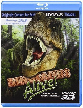 Dinosaurs Alive! Documentary about dinosaurs narrated by Michael Douglas. Paleontologists from the American Museum of Natural History travel from Mongolias Gobi Desert to New Mexico searching for evidence that there a http://www.MightGet.com/january-2017-12/dinosaurs-alive!.asp