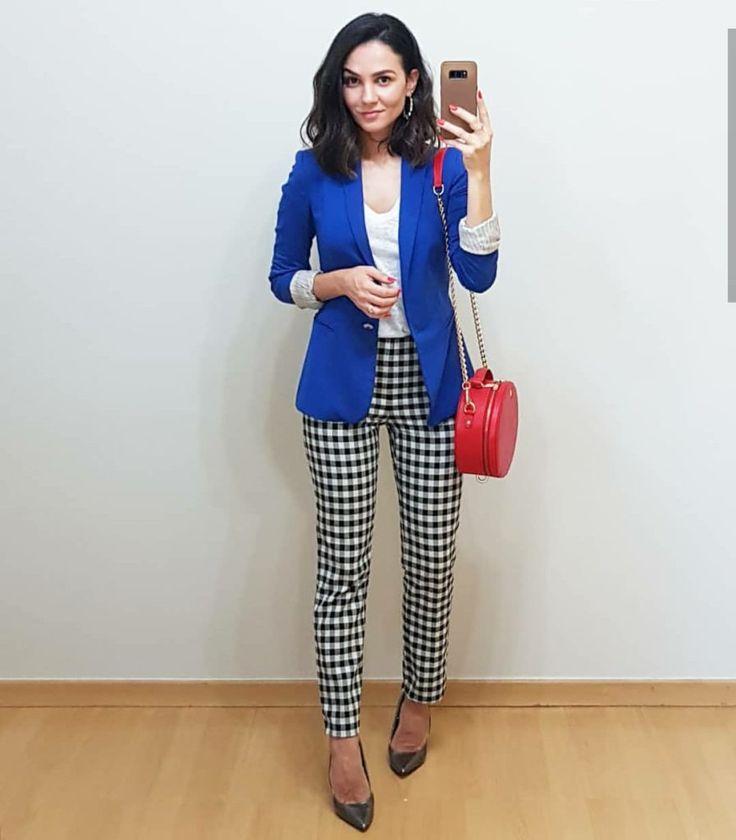 Na lida com Anita – Anita Bem Criada | Professional outfits, Work outfit, Fashion inspo outfits
