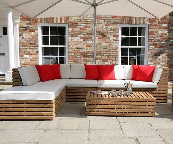 Superior Posh Garden Furniture.co.uk