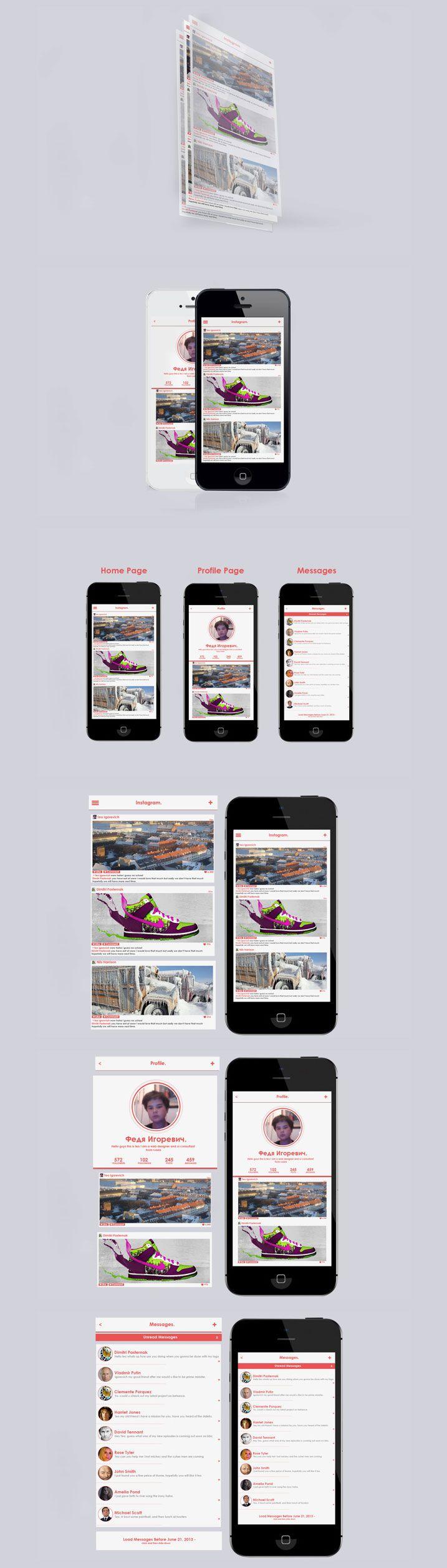 Daily Mobile UI Design Inspiration #137