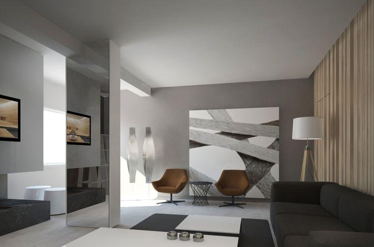 Flat   Paphos , Cyprus   iidsk   Interior Design