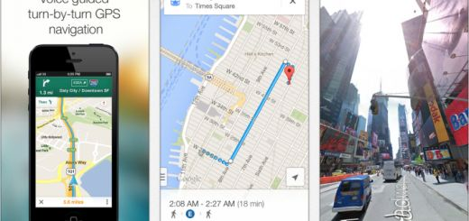 Google Maps iOS update brings offline navigation and up-to-date gas prices
